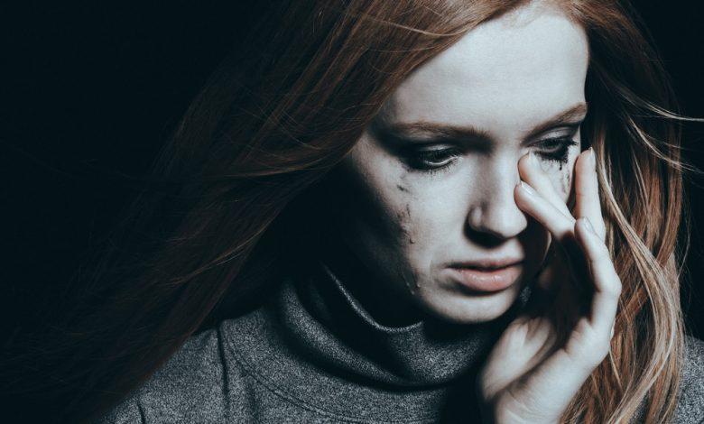 کنترل گریه