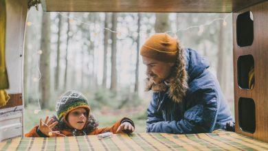 تصویر از چگونه فرزندی حرف شنو داشته باشیم؟
