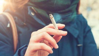تصویر از تاثیر مصرف دخانیات توسط اطرافیان بر جنین