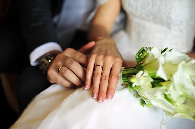 شب اول عروسی