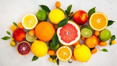 تصویر از روش نگهداری پرتقال، گریپ فروت و لیمو برای مدت طولانی