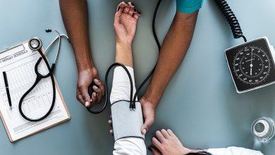 فشار خون پایین در بارداری
