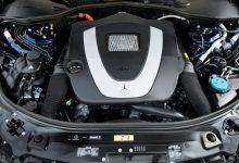 تصویر از علت یکسره شدن فن خودرو چیست؟
