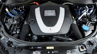 یکسره شدن فن خودرو