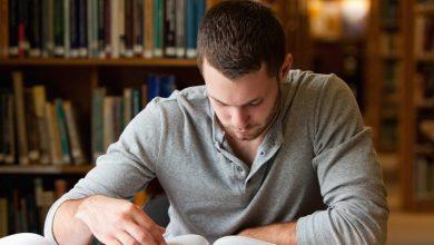درس خواندن در ماه رمضان