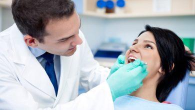 تصویر از مراقبت های دهان و دندان قبل از اقدام به بارداری