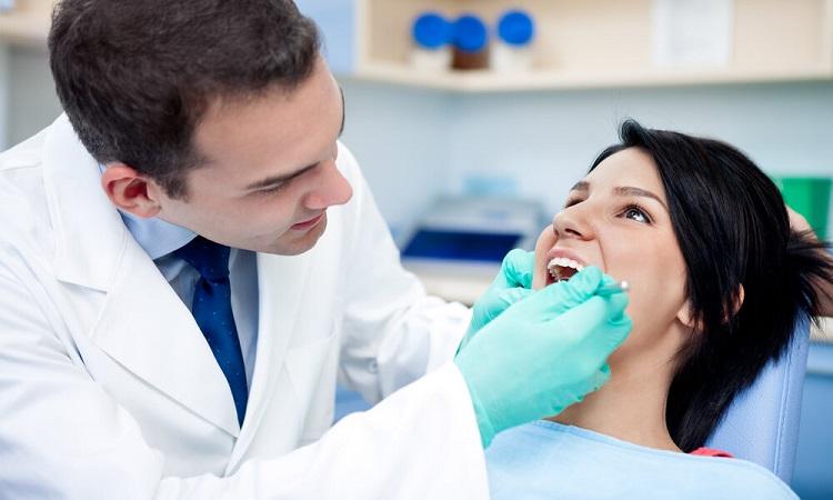 مراقبت های دندان قبل از بارداری