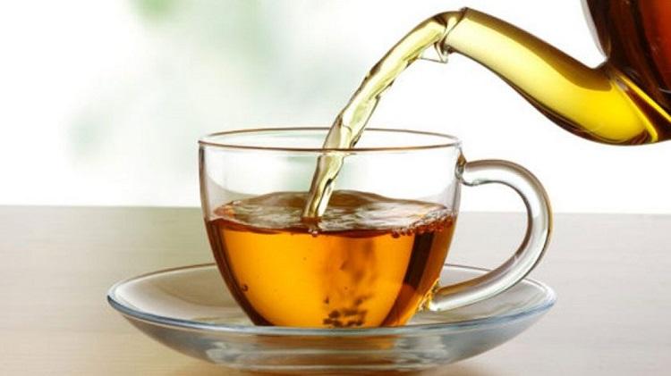 چای و دمنوش گلپر یا بالدیرغان