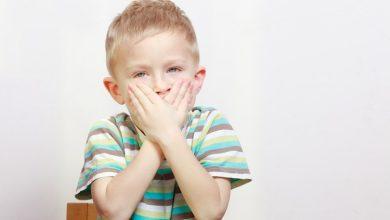 تصویر از علت و درمان لکنت زبان ناگهانی در کودکان