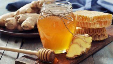 درمان زود انزالی با عسل و زنجبیل