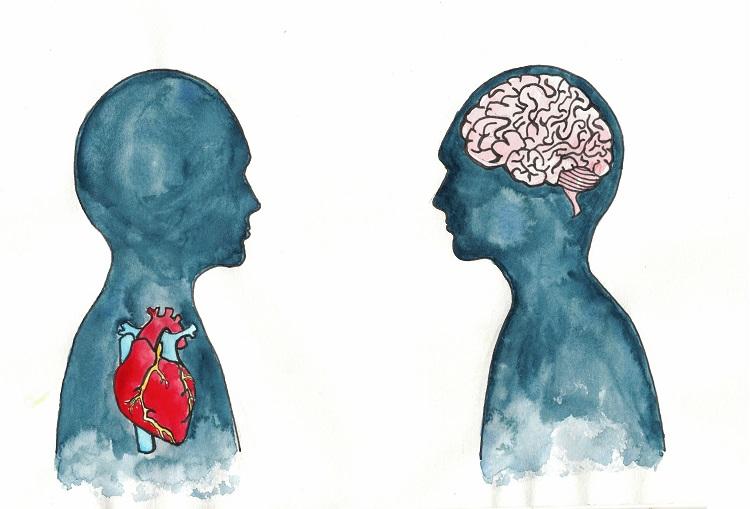 سلامت روان و جسم