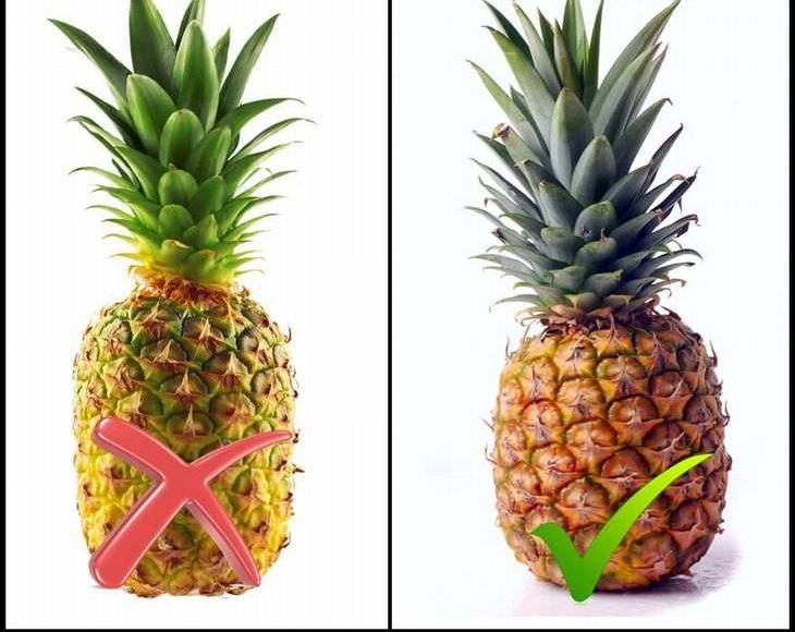 انتخاب آناناس