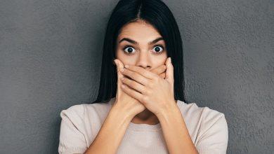 خجالت در روابط زناشویی