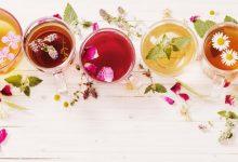 تصویر از دمنوش گیاهی برای کاهش استرس و تقویت ایمنی بدن در برابر کرونا