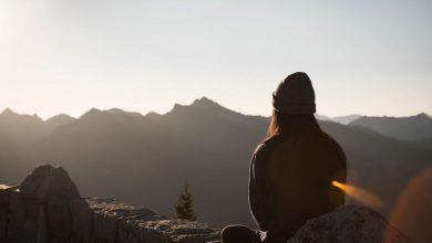 آرام کردن ذهن پریشان