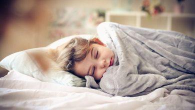 تصویر از چگونه کودک خود را به تنها خوابیدن عادت دهیم؟