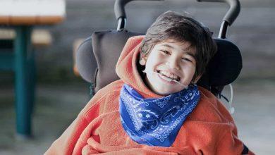 تصویر از بیماری CP یا فلج مغزی در کودکان؛ علل، علائم، پیشگیری و درمان آن