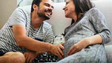 نزدیکی در بارداری