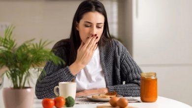 بیزاری از غذا در بارداری