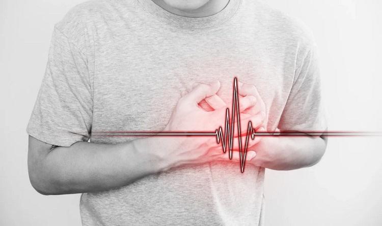 التهاب عضله قلب - میوکاردیت