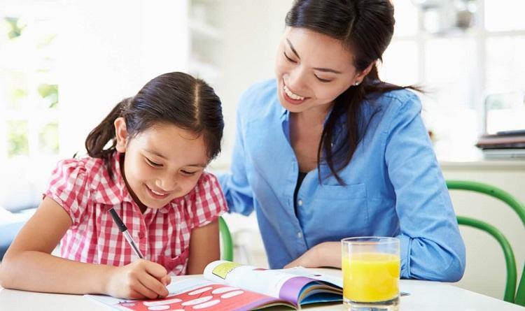 ایجاد علاقه برای درس خواندن کودکان