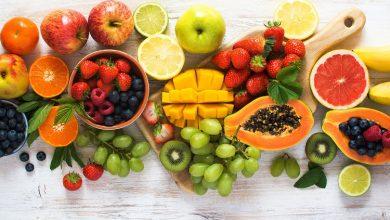 تصویر از روش نگهداری انواع میوه ها به مدت طولانی