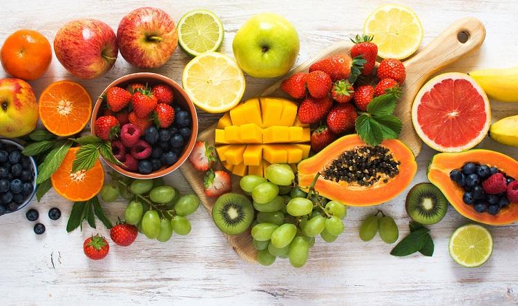 نگه داری میوه