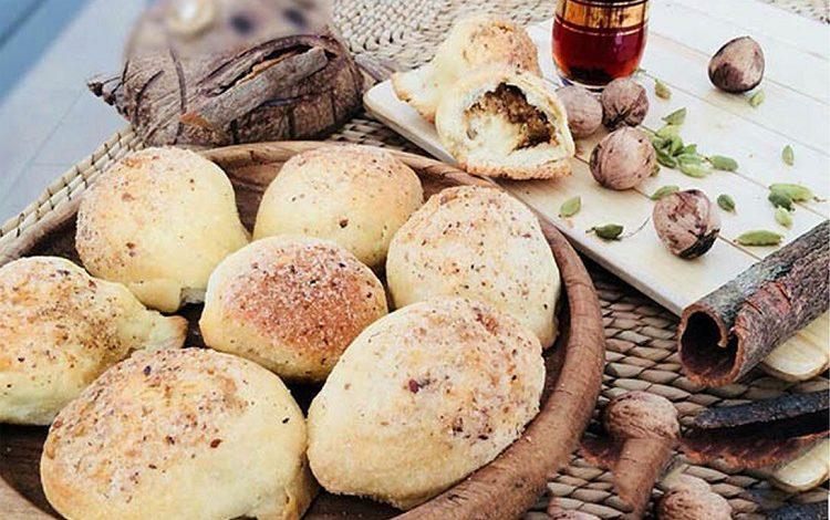 نان کوهی یا نان ییلاقی