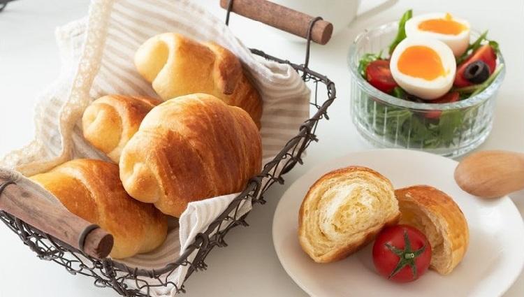 نان رول کره ای
