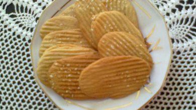 نان شیرمال نائینی