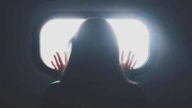 کلاستروفوبیا - ترس از فضای بسته - تنگناهراسی