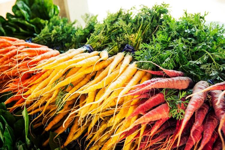گیاهانی که ریشه خوراکی دارند