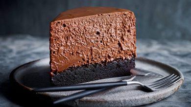 تصویر از موس کیک؛ طرز تهیه موس کیک شکلاتی خوشمزه و عالی