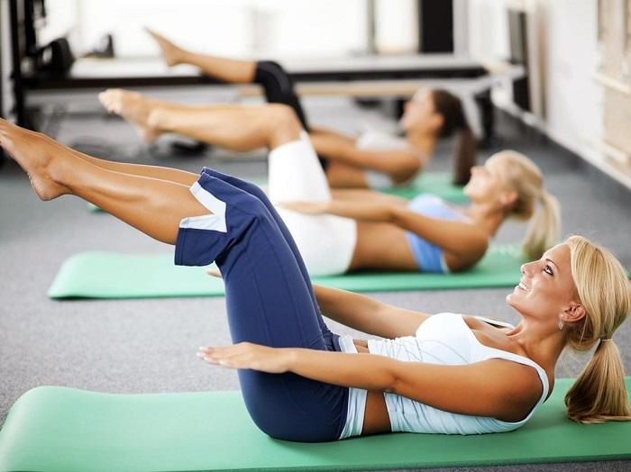 فواید ورزش پلاتس