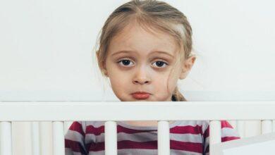 تصویر از عفونت تناسلی در دختر بچه ها