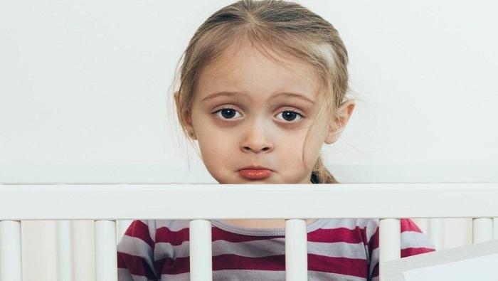 عفونت تناسلی در دختران خرد سال