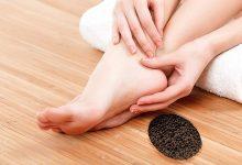 تصویر از خواص سنگپا بر روی سلامتی بدن و پوست