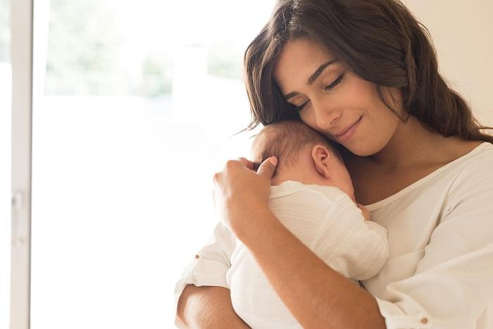 تغییرات بدن مادر پس از زایمان