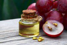 تصویر از فواید روغن هسته انگور برای زیبایی پوست و مو