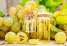 تصویر از خواص روغن هسته انگور برای سلامتی