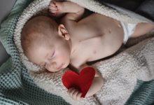 تصویر از سوراخ قلب نوزاد چیست؛ انواع، علائم و تشخیص آن
