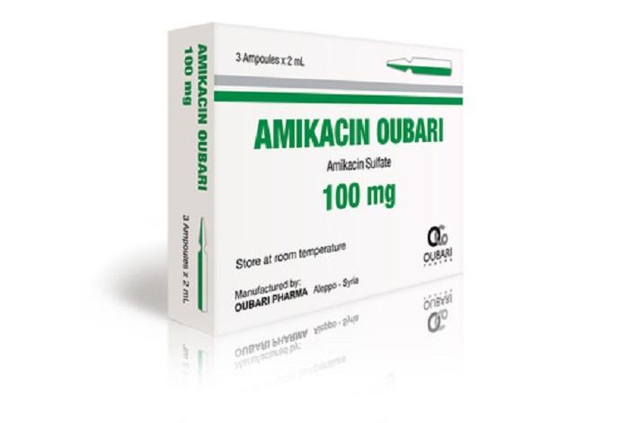 نحوه و موارد مصرف آمیکاسین