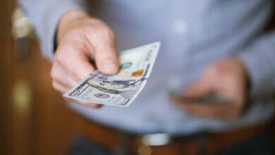 روش پول گرفتن از شوهر