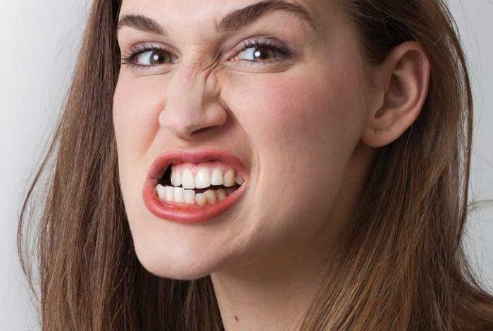 دندانقروچه چیست