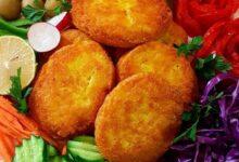 تصویر از طرز تهیه کوکو سیبزمینی ساده و خوشمزه + نکات پخت آن
