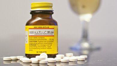 تصویر از نالترکسون چیست؟ موارد مصرف، نحوه مصرف و عوارض جانبی آن