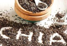 تصویر از دانه چیا؛ خواص دانه چیا برای سلامتی و لاغری