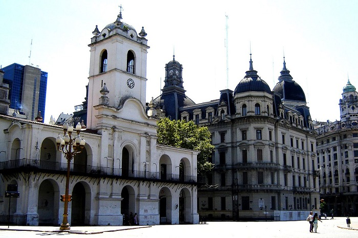 موزه Cabildo