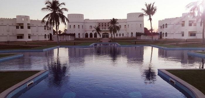 Sohar در کشور عمان