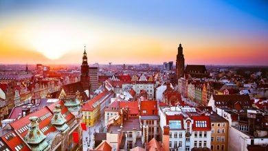 کشور لهستان